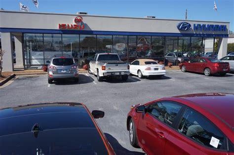 Southtowne Hyundai Riverdale Ga by Southtowne Hyundai Of Riverdale Riverdale Ga 30274 Car