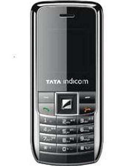 Tata Indicom Mobile Number Address Search Tata Indicom Zte Cs131 Mobile Phone Price In India Specifications