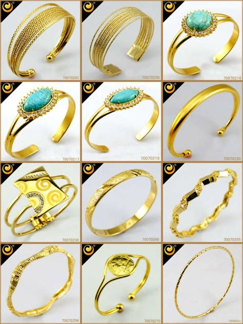 2012 18kgp bangle jewellery dubai gold jewelry catalog price list, View gold bangle designs