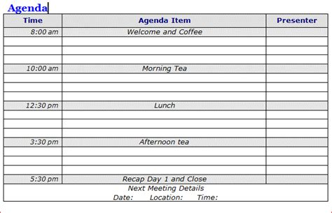 team around the child meeting template staff meeting agenda templates invitations ideas