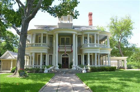 houses in texas saving the grand old cartwright house in texas