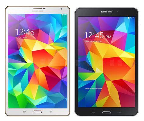 Samsung Tab 4 8 0 samsung galaxy tab s 8 4 vs samsung galaxy tab 4 8 0