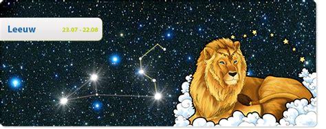 Sterrenbeeld 19 Juli by Leeuw Gratis Horoscoop 21 Juni 2017 Helderzienden