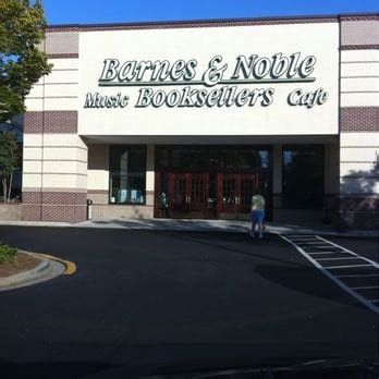 Barnes And Noble Cary Nc Hours barnes noble booksellers 26 reviews bookstores 760