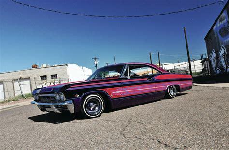 pictures of 65 impala 1965 chevrolet impala la chillona 65