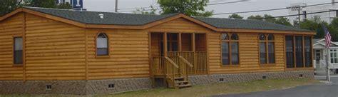 Fleetwood 5th Wheel Floor Plans by Manufactured Log Home Florida Mobile Homes Cedar Log
