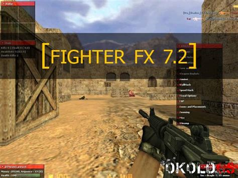 tutorial fighter fx 7 2 настроенный fighter fx 7 2 respect