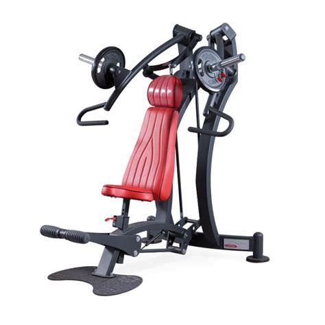 incline bench press machine linia freeweight produkty panatta sport profesjonalny