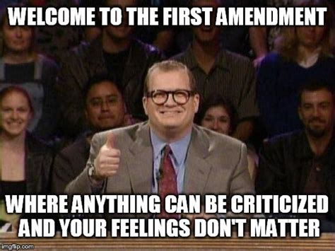 Meme From The Drew Carey Show - drew carey imgflip