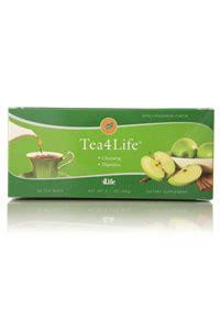 Tea4life tea4life 174 the transfer factor store