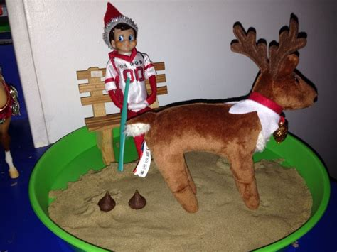 elf on the shelf pet reindeer coloring pages 29 best images about elf on a shelf on pinterest