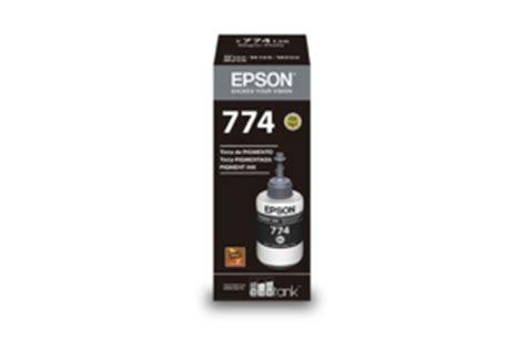 Tinta Epson T774 Epson Ecotank L656 Inyecci 243 N De Tinta Impresoras
