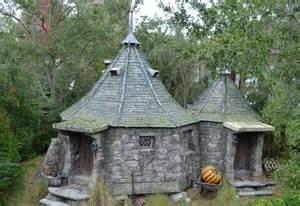 Creating A Floorplan video tour of wizarding world of harry potter hogsmeade