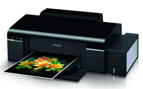 Tinta Printer Dye Photo Korea Epson 1 Liter impresora epson l800 alkosto tienda