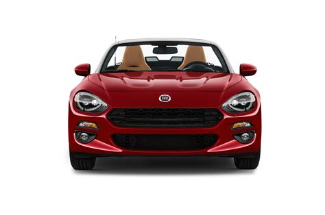 fiat convertible 2017 fiat 124 spider abarth one week review automobile