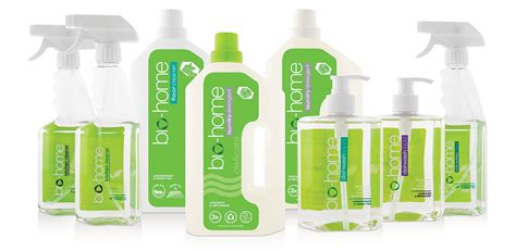 bio home environmentally friendly green cleaning products