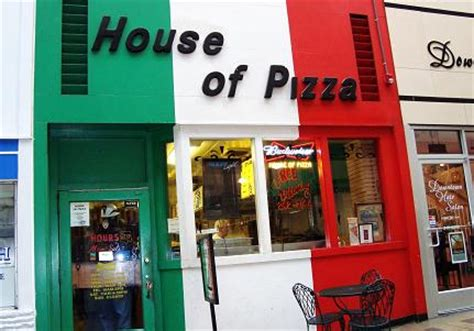 mannys house of pizza house of pizza home