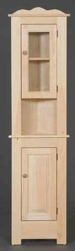 The Perfect Corner Hutch For Your Home Corner Cabinet Narrow Corner Cabinet