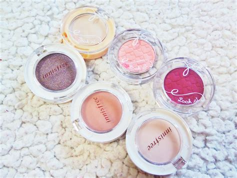 Makeup Etude korean makeup haul etude house and innisfree