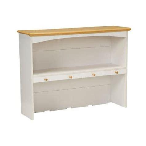home depot kitchen storage new visions by kitchen essentials white storage hutch
