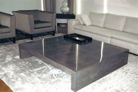 coffee tables ideas creative concrete coffee table