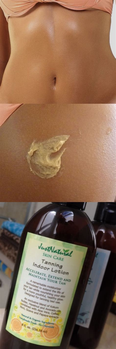 diy indoor tanning tanning indoor lotion diy lotion makeup and bodies