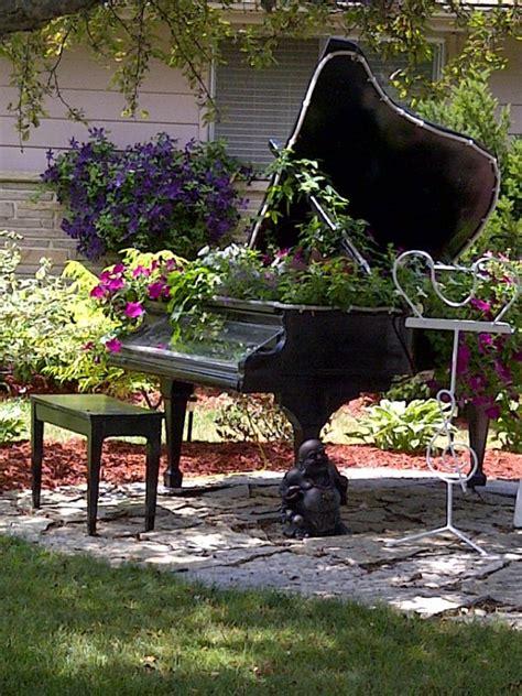 diy inventive ideas   repurpose  pianos