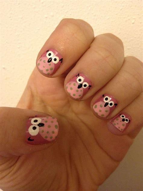 imagenes de uñas pintadas de helados u 241 as decoradas con b 250 hos u 209 as decoradas nail art