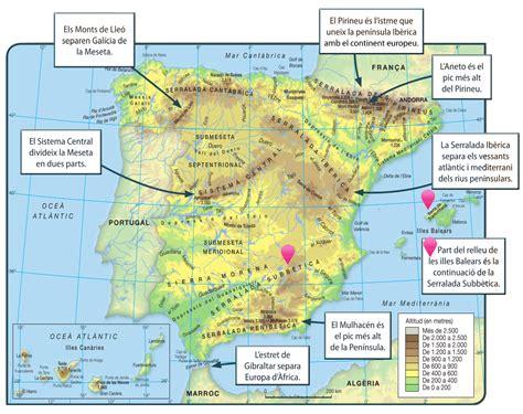 White Mes Eropa mapa rius d espanya barrakuda info