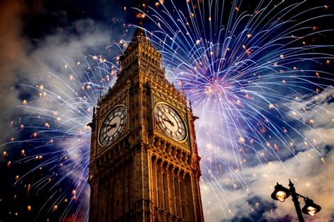 new year date uk the most amazing places to ring in new year s 2017