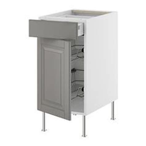 akurum base cab w wire basket drawer door white 196 del off white 15 quot ikea put a mini fridge in something like this kitchen base
