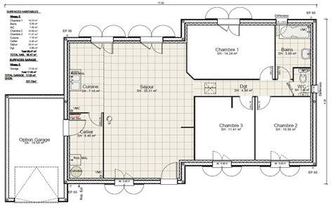 faire un plan de cuisine gratuit faire plan maison gratuit ventana