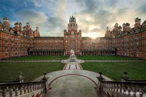 Royal Holloway Of Mba Ranking by Top Universities To Study C City