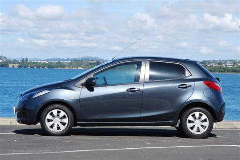 mazda demio mazda demio 2007 2014 used car review trade me