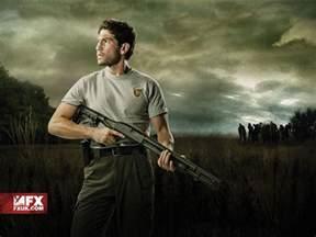 Walking Dead Shane Walsh The Walking Dead Wallpaper 17442348 Fanpop
