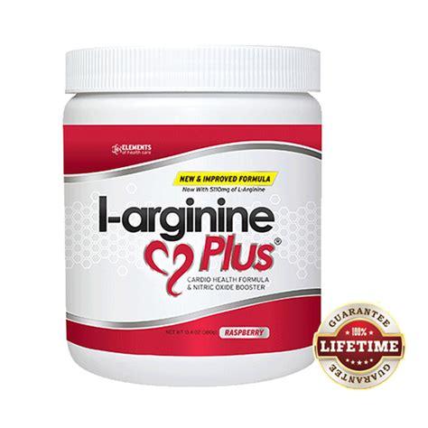 l arginine energy drink l arginine supplement for your l arginine plus 174