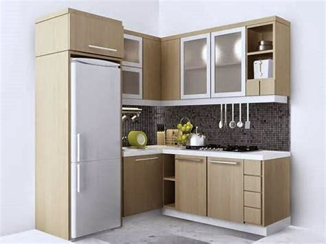 kitchen set ideas harga 70 model gambar kitchen set minimalis