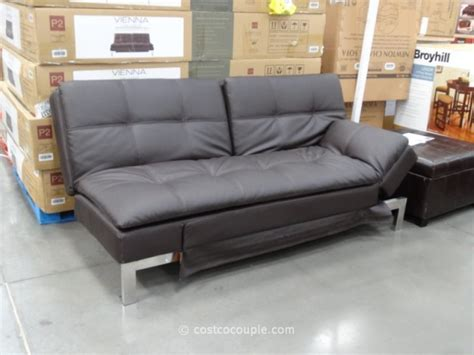 costco sofa bed lifestyle solutions vienna lounger
