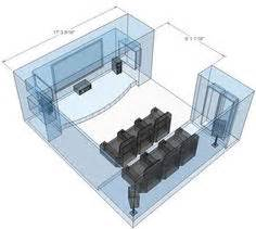 home theater room floor plans home theater wall panel