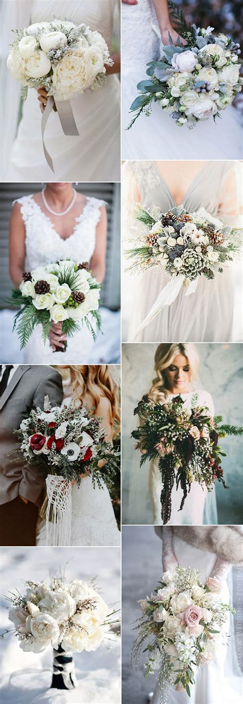 Winter Wedding Ideas by 50 Brilliant Winter Wedding Ideas You Ll Stylish