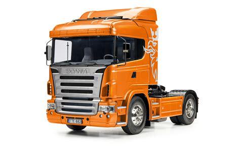 Scania Aufkleber Rund by Tamiya Produkte Rc Modelltrucks Zugmaschinen 1 14