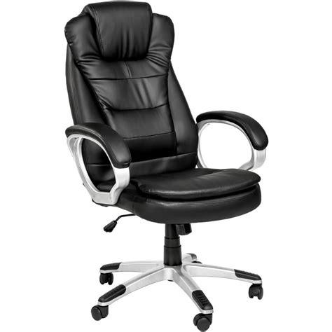 chaise de bureau fauteuil de bureau hauteur r 233 glable en