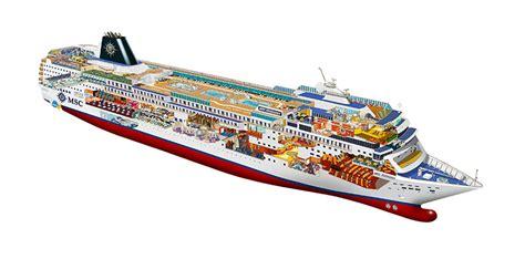 Floor Plans Bar by Msc Sinfonia Msc Cruise Ship Cruise Liner Msc