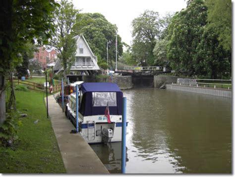 boat mooring evesham viking owners club