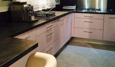 plan pour cuisine aménagée 3835 cuisine moderne grise et et blanche
