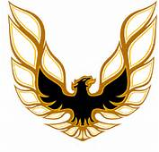 PSD Detail  Firebird Logo Pontiac Trans Am Official PSDs