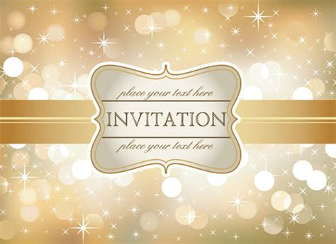 Invitation Letter Design Gorgeous Invitation Letter Cover Advertising Design