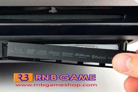 Pasang Hardisk Ps3 cara mengganti hardisk ps3 slim tutorial playstation