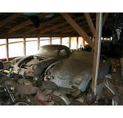 Fast Is Barn Finds