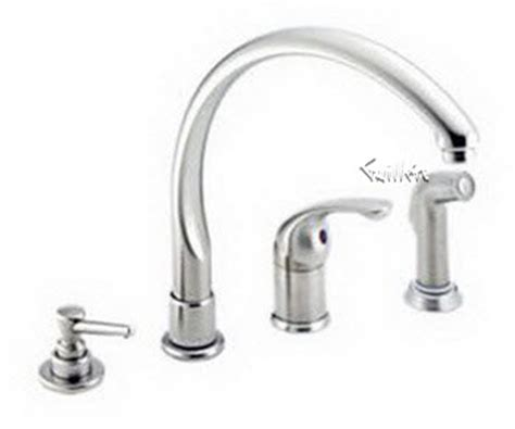 delta waterfall kitchen faucet crboger delta waterfall faucets shop delta